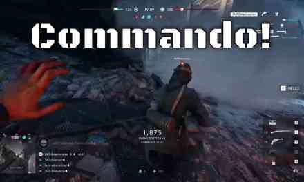 Channeling My Inner Commando | Battlefield 5 Highlights