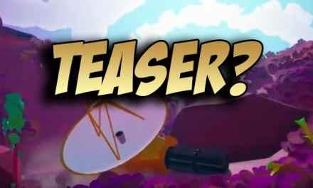 Very Interesting Astroneer Teaser
