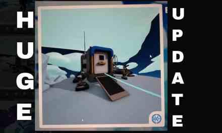 Huge Astroneer Exploration Update Leak Video!