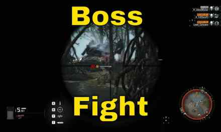 Ghost Recon Breakpoint Beta Boss Fight & Glitches