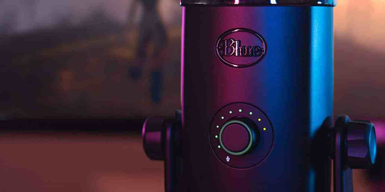 Blue Yeti X Review Coming Soon