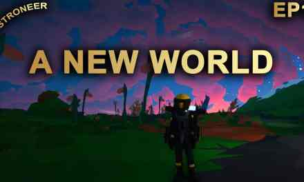 A Brand New World – Astroneer 2020 Series | Episode 1
