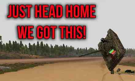 What An Amazingly Funny OP – Arma 3 2.14.2020