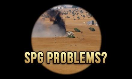 SPG Problems? – Arma 3 Highlights