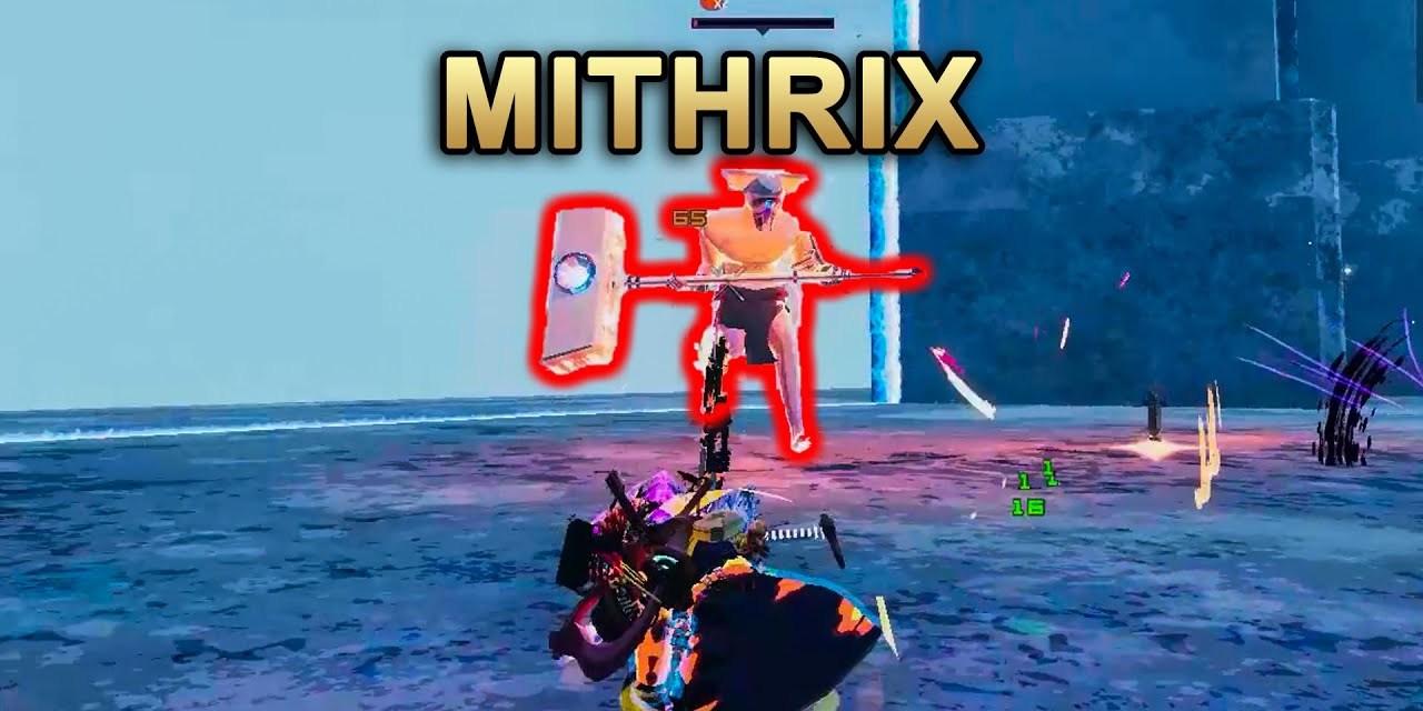 OP Bandit VS Mithrix Final Boss   Risk Of Rain 2