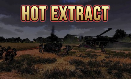 Hot Extract – Arma 3 Combat Footage