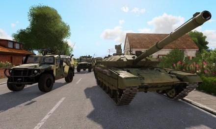 Crazy Arma 3 Highlights – Operation Bastion