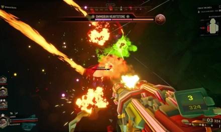 Escort Duty With Randoms – Deep Rock Galactic