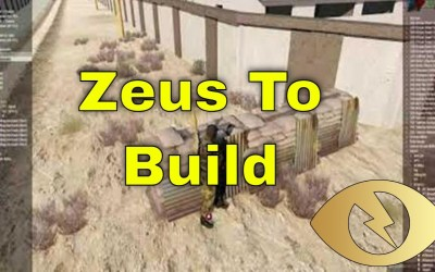 Using Zeus To Build Missions Moving Forward In Arma 3 – Zeus Training