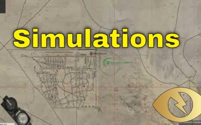 Revisiting When To Simulate Enemy Forces In Arma 3 – Zeus Training