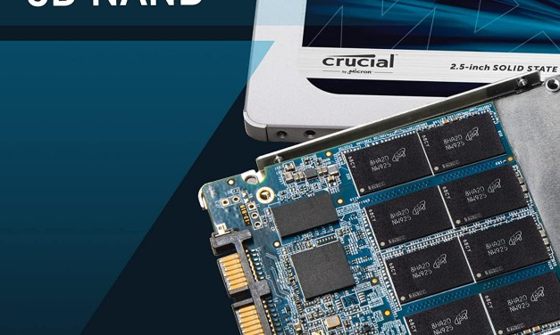 Top 5 SSDs of 2021