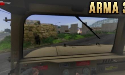 Hell Week Day 1 – 9.14.2021 – Arma 3 Training Highlights