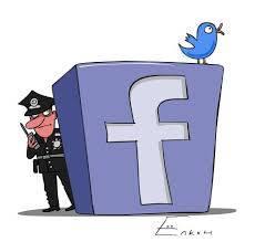 facebook law enforcement