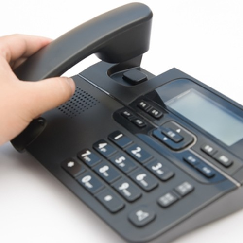 Scam callers prey on the uninformed, even today