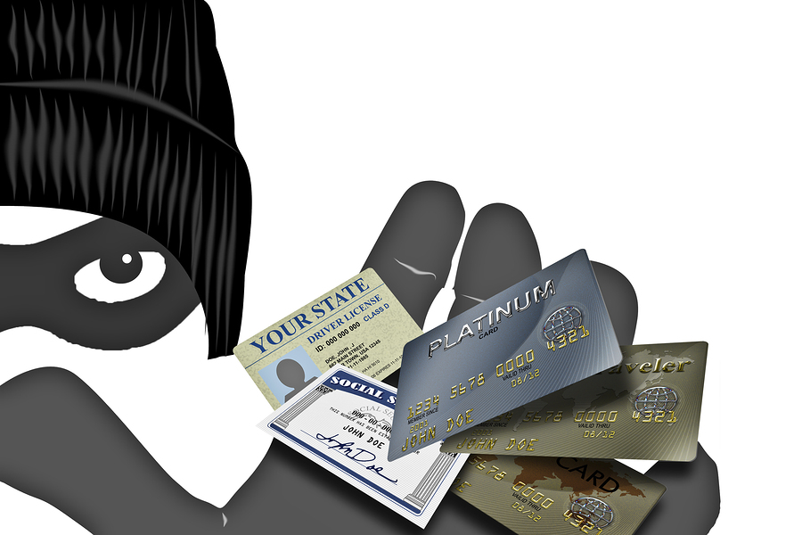 Identity Theft Victim? YOUR NEXT 3 MOVES ARE ABSOLUTELY CRITICAL!