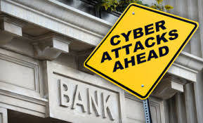 US Companies Face Cyber Attacks; Live in a State of Cyberseige