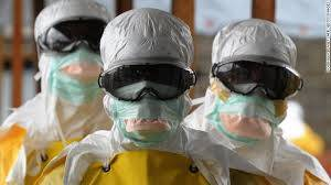 Ebola & Cybergeddon: Why the Novelty Could Kill You