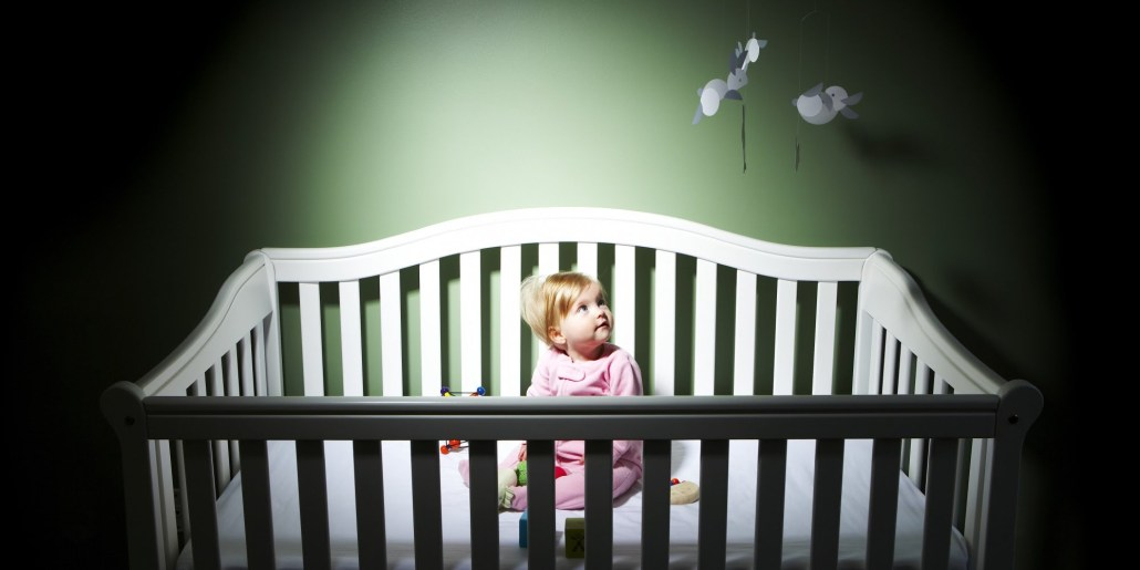 Baby Cam Hacked: What You Can Do To Protect Yourself and Your Children