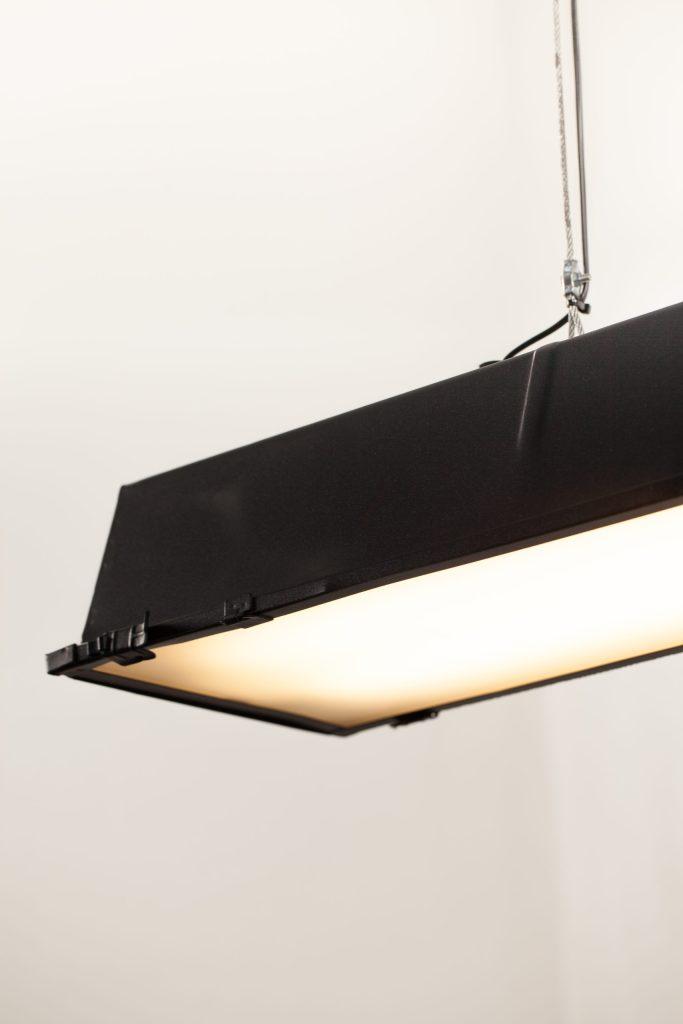Lampa Fluo