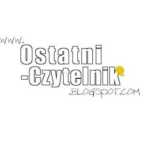 Ostatni czytelnik logo