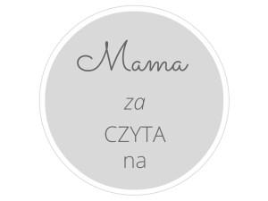 Logo Czytająca Mama
