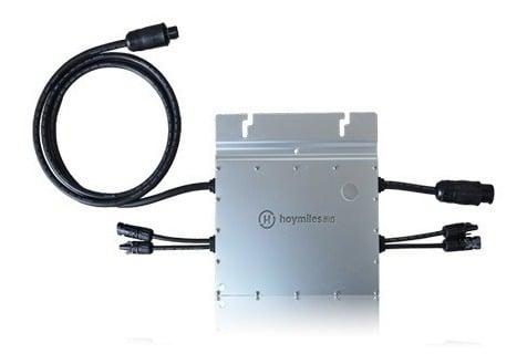Microinwerter HOYMILES MI-600