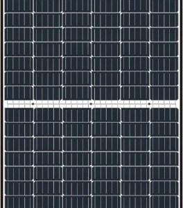 Moduły LONGI 365W (black frame)