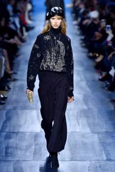 Christian Dior RTW Fall 2017