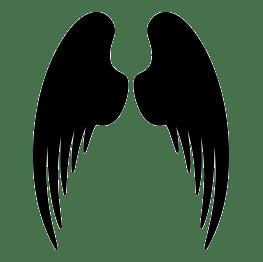 religious silhouettes