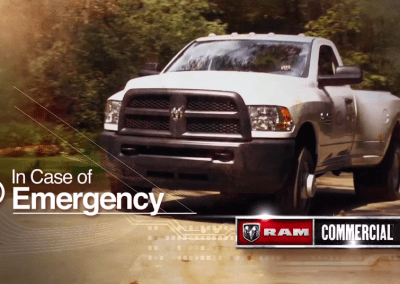 Ram – In Case Of Emergency