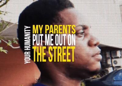 Sexual Minorities & Development – A Short Film