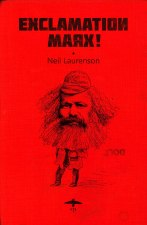 Exclamation Marx - COVER