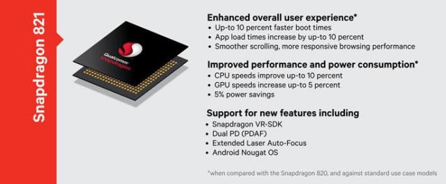 Already improving on VR-enabled chips, Qualcomm doesn't slow down.