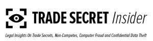 Trade Secret Insider