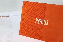 Propeller-Billboard