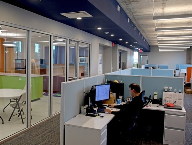 Leviton Opens Innovation Center in Downtown New Orleans | Silicon ...