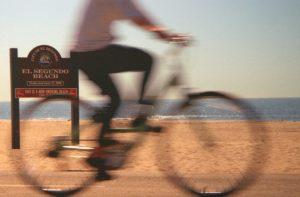 el segundo silicon beach bike