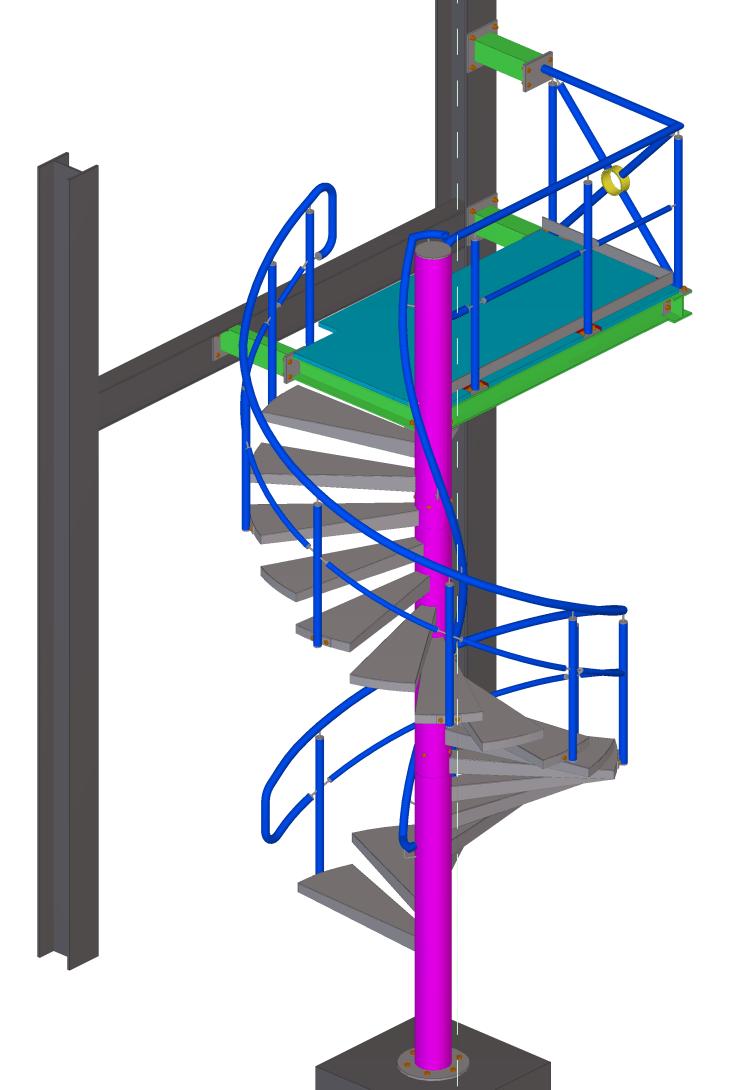 steel detailing tekla texas silicon engineering consultants llc png [ 740 x 1090 Pixel ]
