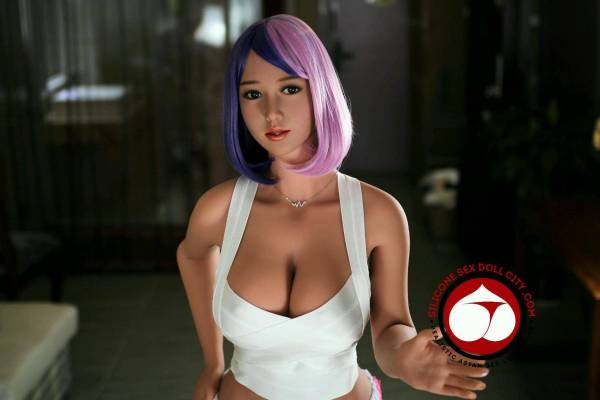 Sonya 168cm E-Cup Sex Doll With Free World Wide Shipping