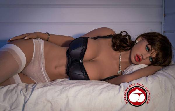 Natalie 170cm H-Cup Sex Doll Free World Wide Shipping