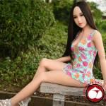 Asian Yoshe 156cm Sex Doll