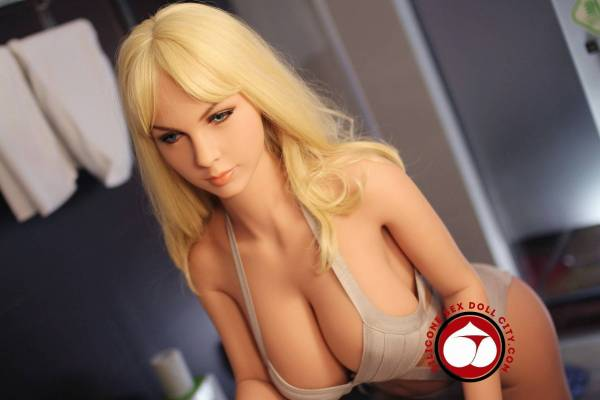 Britney 168cm E-Cup Sex Doll With Free World Wide Shipping