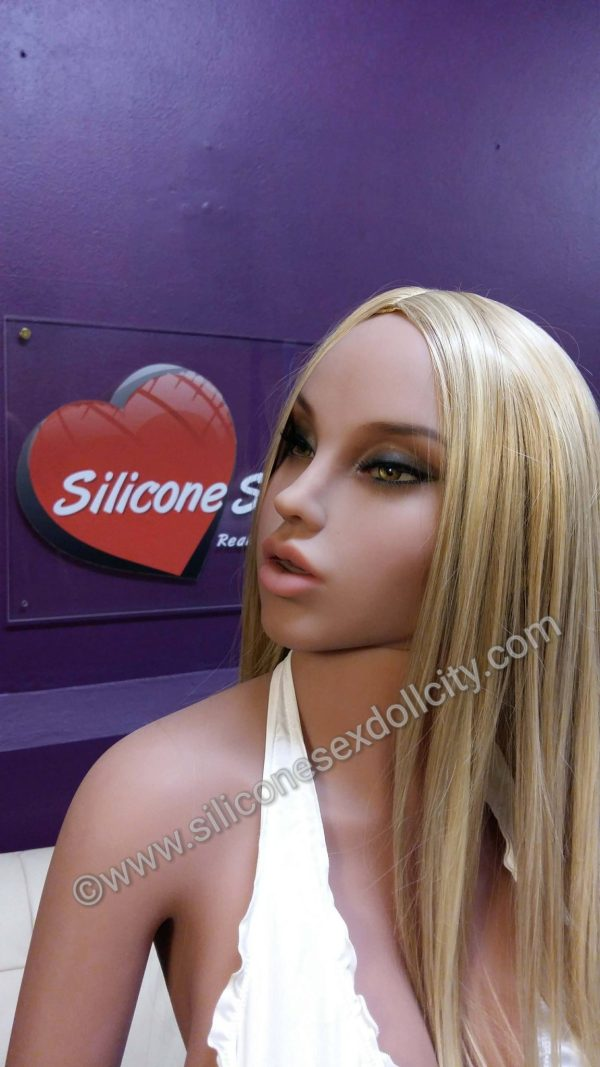 Katie 155cm Sex Doll $1990.00usd Free World Wide Shipping