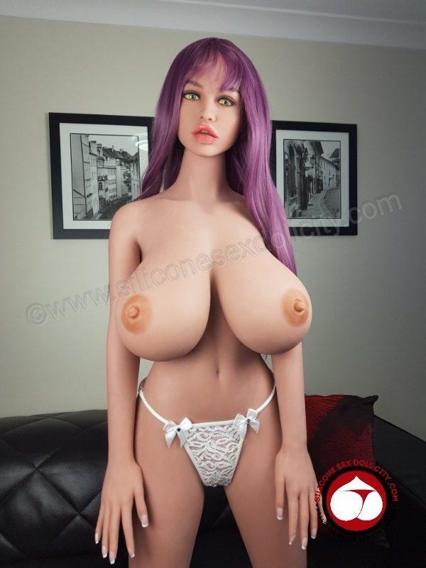 fantasy love doll