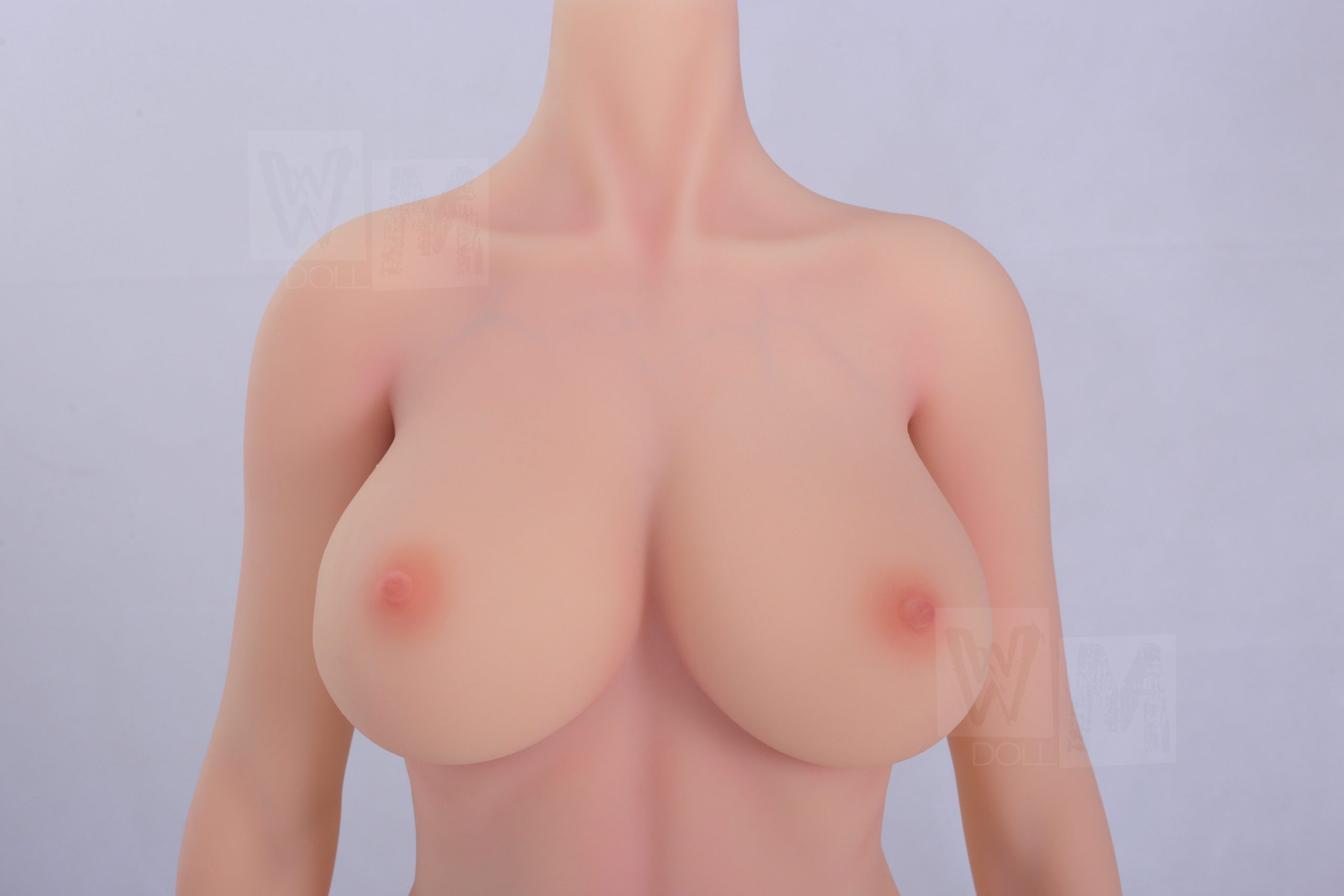 sex doll realistic skin