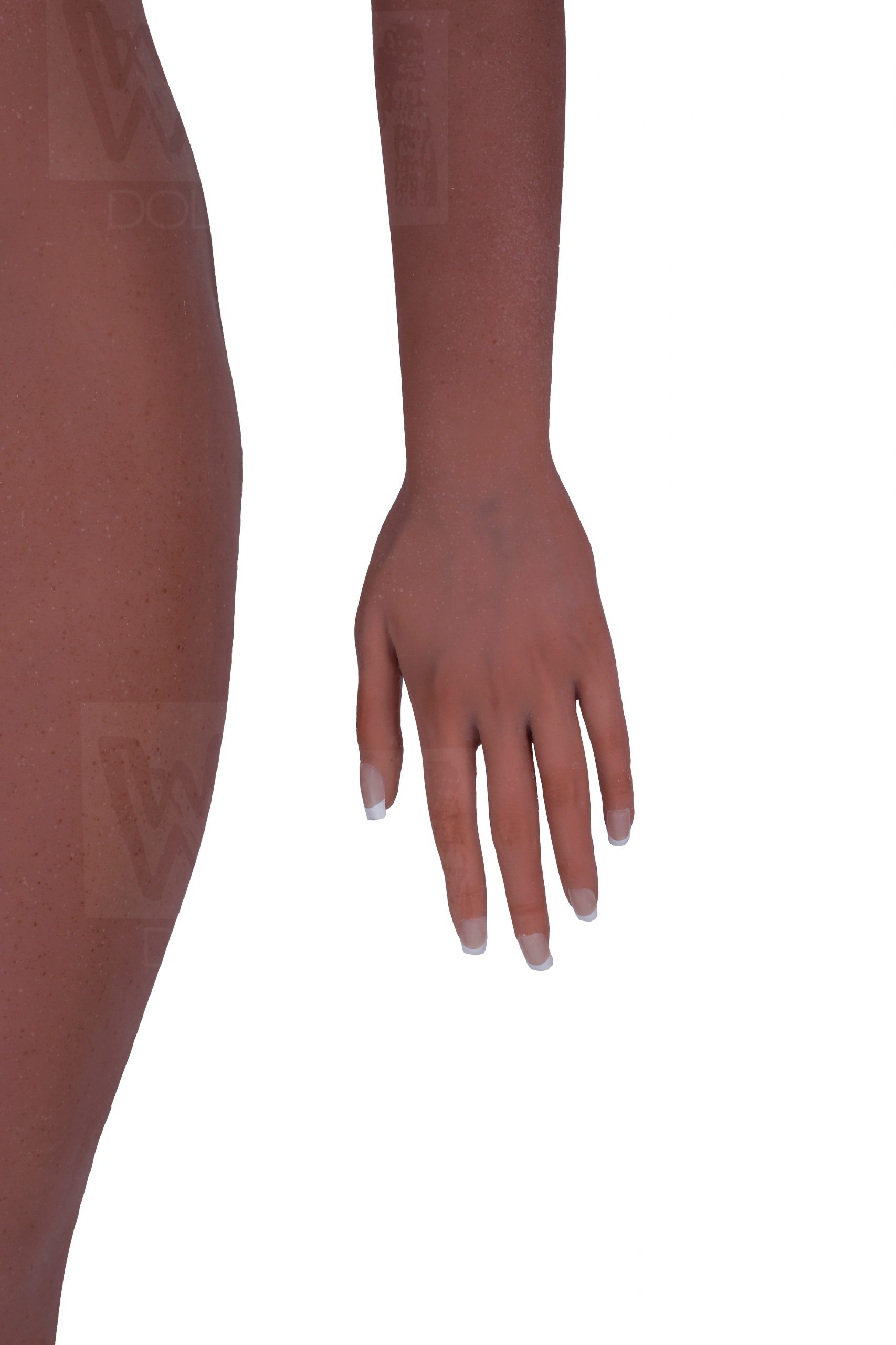 realistic tanned tpe skin
