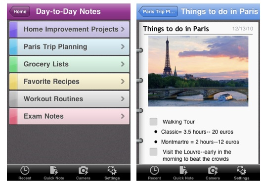 Office Exec - Starting today, OneNote Mobile for iPhone helps free your ideas.jpg