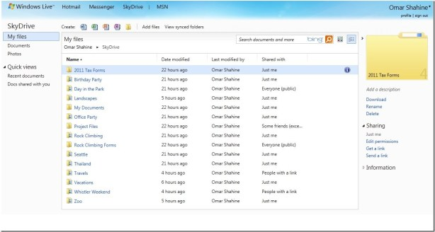 live_skydrive_redesign
