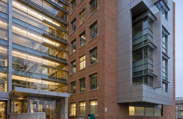FDA Building 51 houses the Center for Drug Evaluation and Research