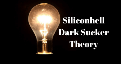 FP Siliconhell Dark Sucker Theory